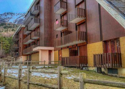 Location Hébergement Montagne 28