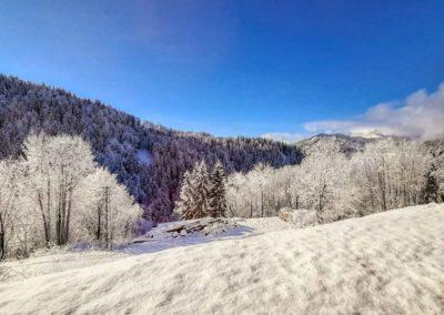 Location Hébergement Montagne 33