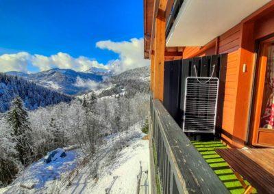 Location Hébergement Montagne 30